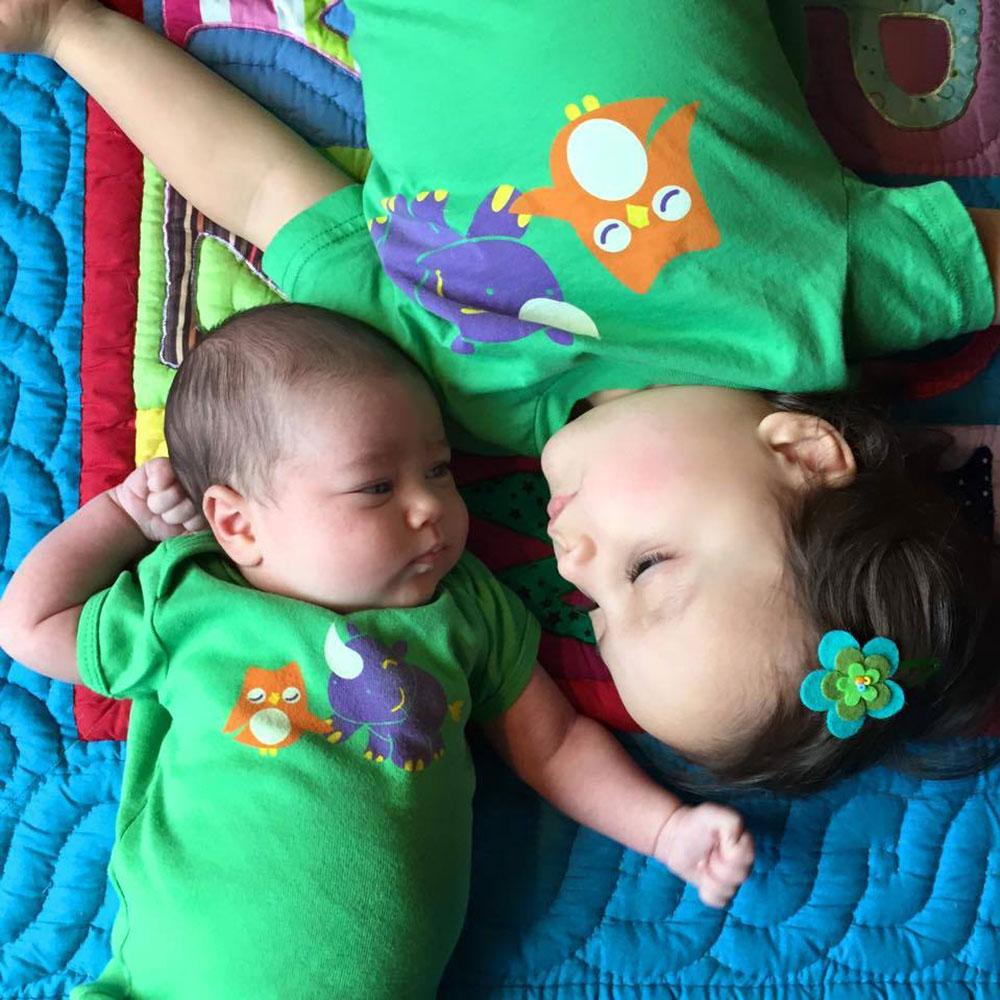 Vinny & Violet