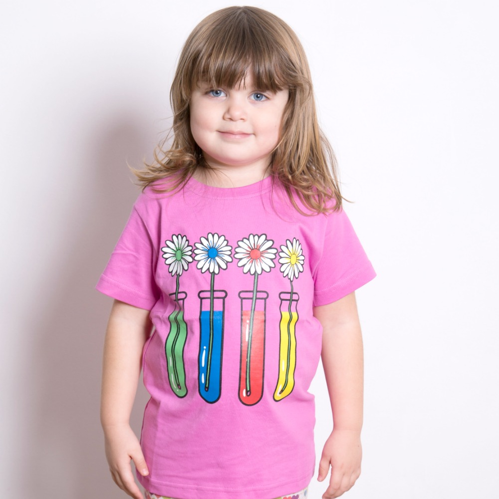 Science Experiment T-Shirt