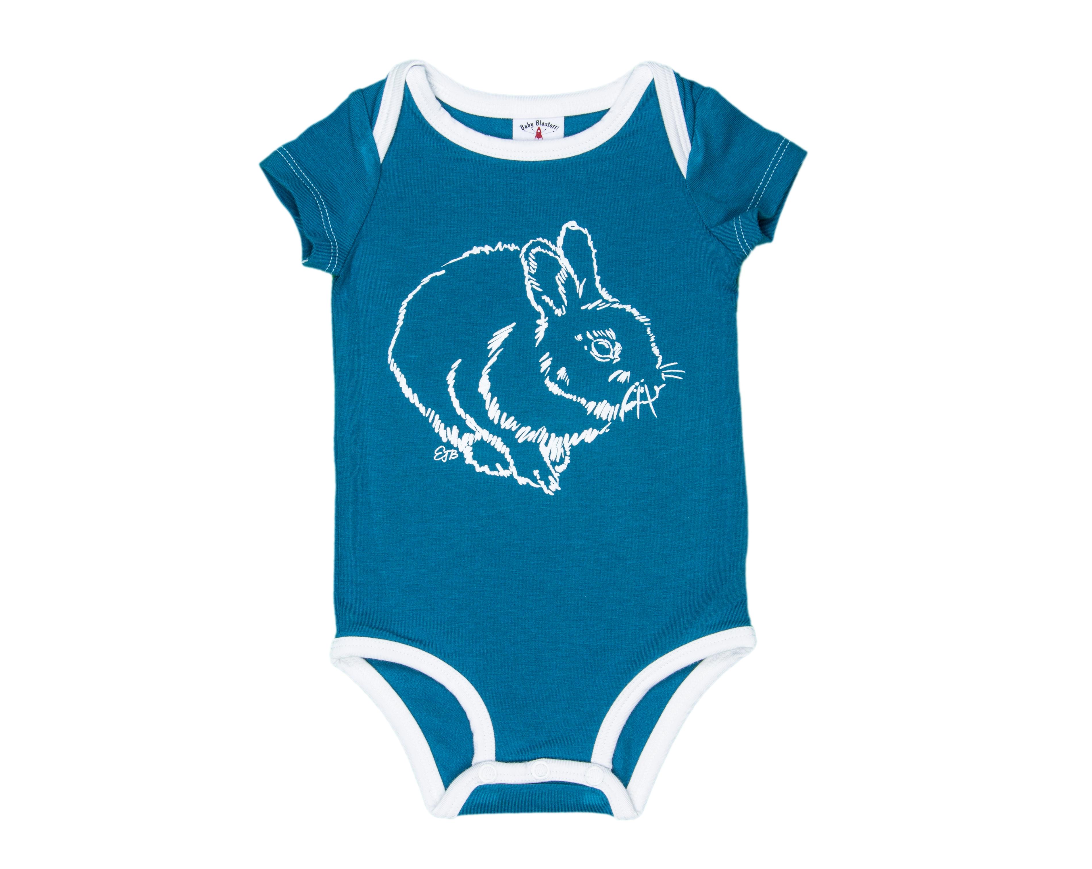 Macho Man Fluffy Bunny
