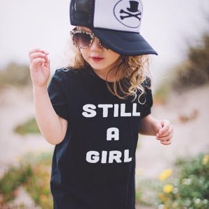 """Still A Girl"" by Quirkie Kids"