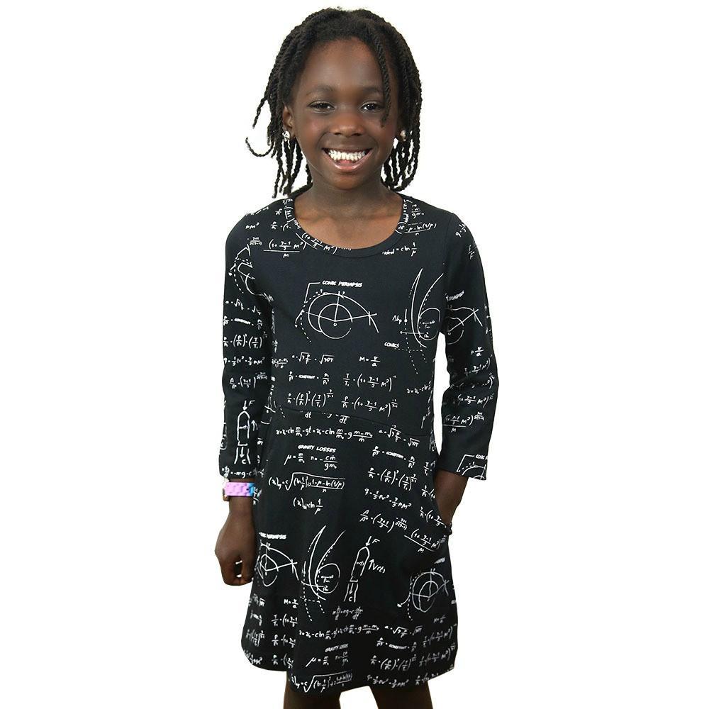 Rocket Science Kids Dress