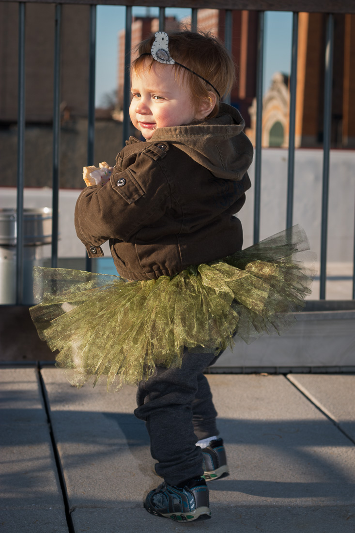 Tutus for all Tots