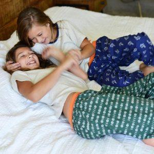 Binary Code Pajama Time PJs