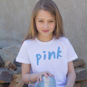Pink by Quirkie Kids