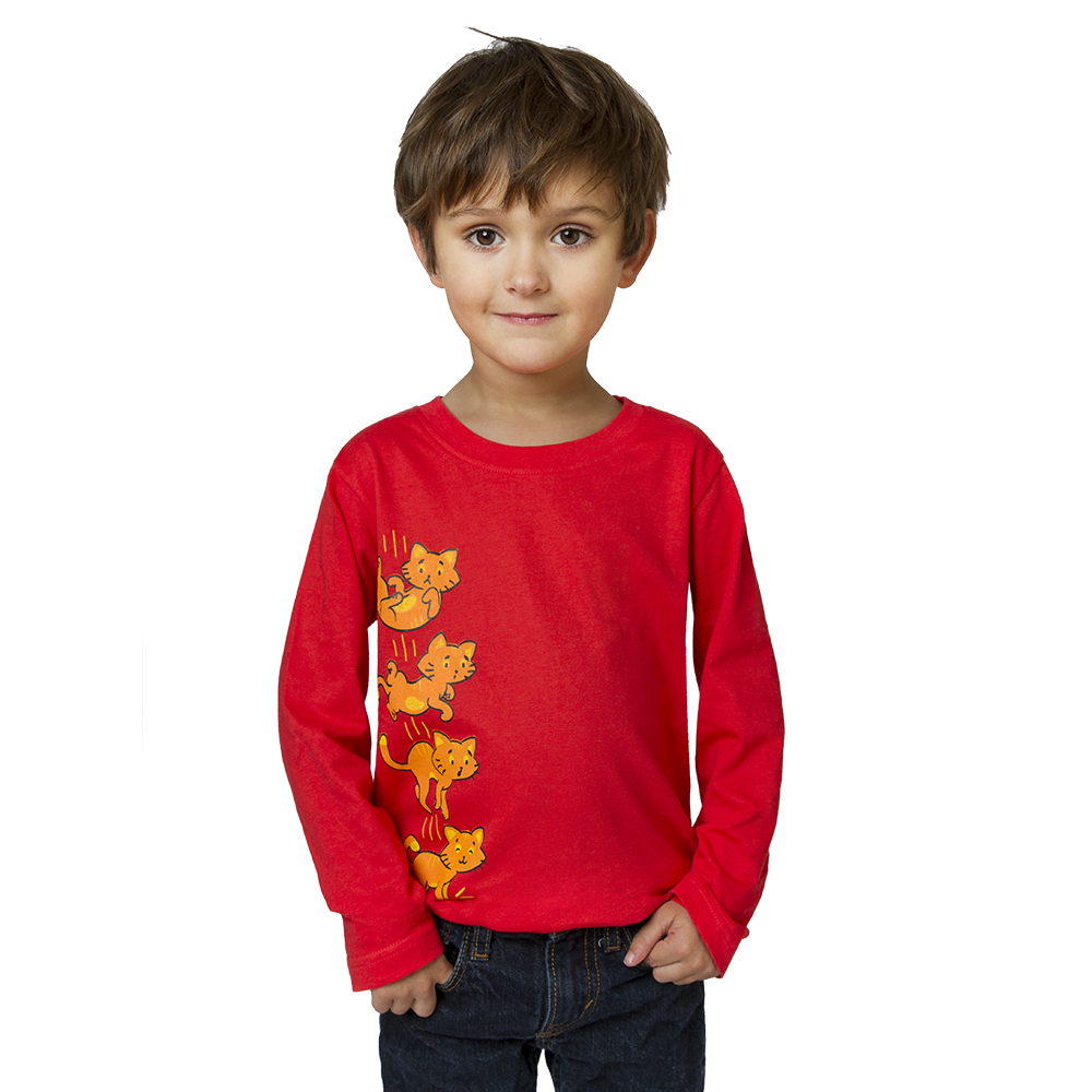 Kids Worn By Boys Clothes Without Limits