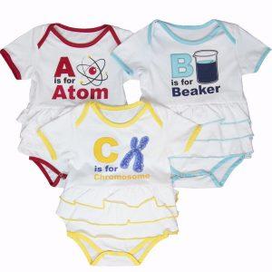 Infants Clothes Without Limits